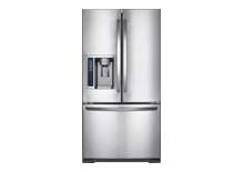 View All French Door Refrigerators